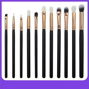 eye shadow makeup brushes